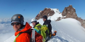 Brent at Mt Hood - Champions of Mental Wellness Blog (1)