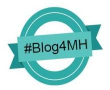 #Blog4MH