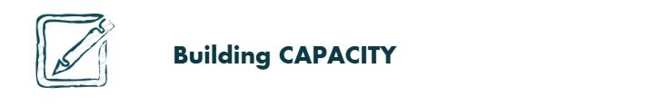 Capacity header