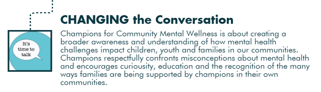 Changing the Conversation (1)