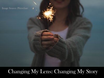 changing my story