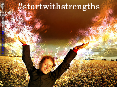 start strengths